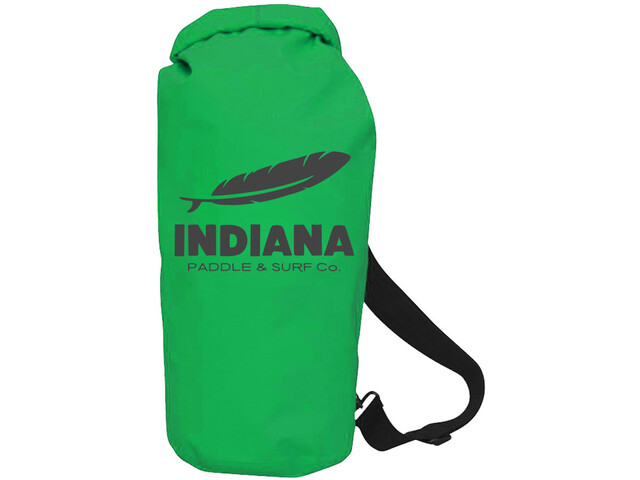 Indiana SUP Bolsa Impermeable, green